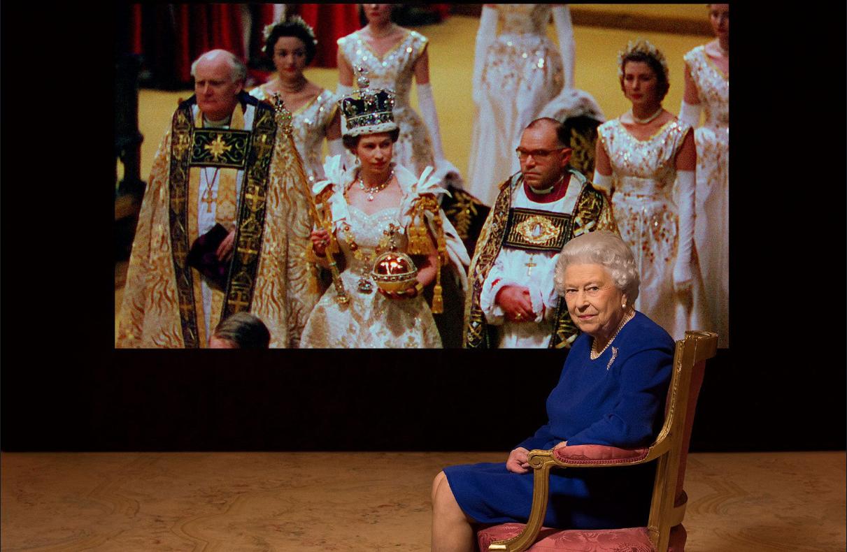 «بي بي سي» تقنع ملكة بريطانيا بإجراء أول مقابلة بعد 22 عاما