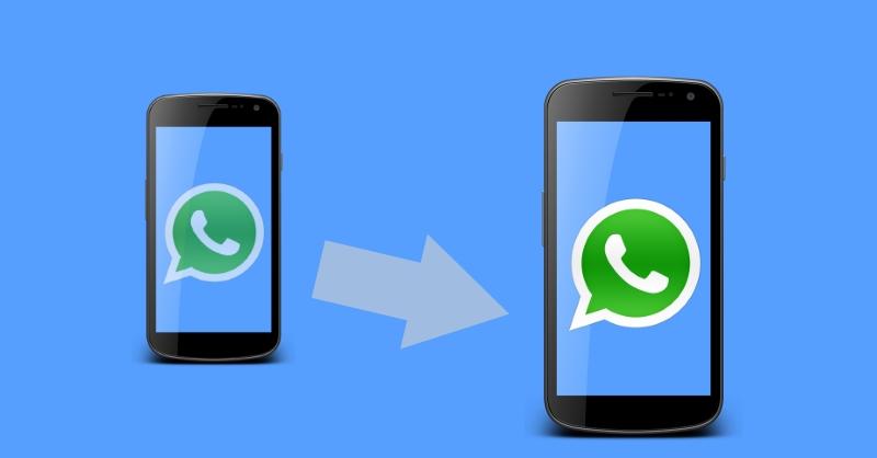 طريقة سهلة لتشغيل واتسآب على هاتفين