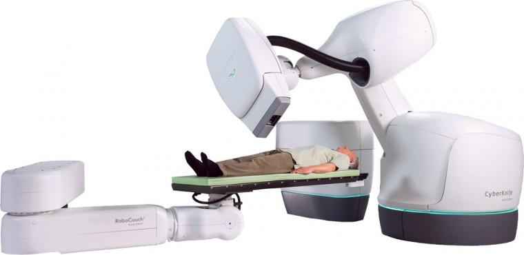 قريباً في الإمارات... «سايبر نايف» سلاح يبدّد الأورام