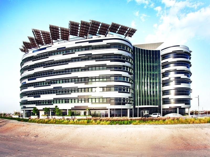 الصورة : «إيرينا» تساهم من مقرها في الإمارات في إحداث تحول بقطاع الطاقة العالمي  |  من المصدر