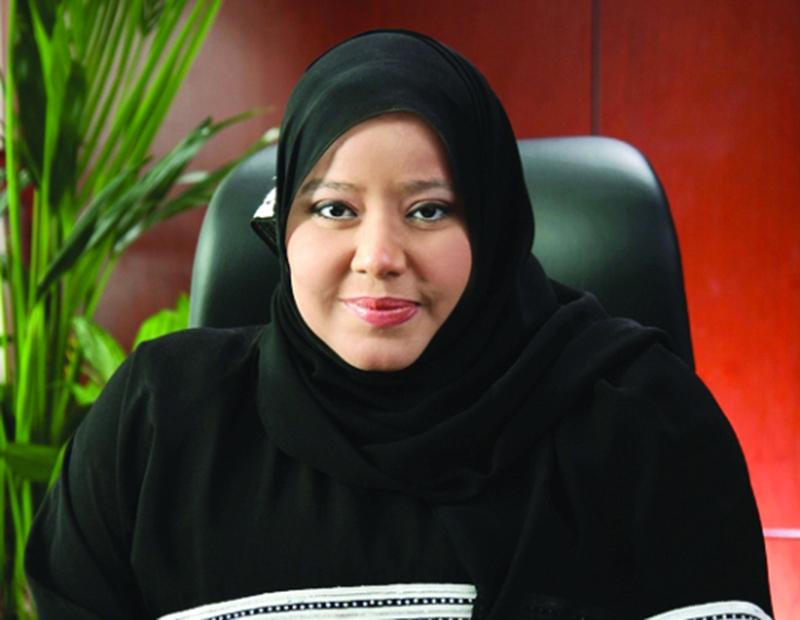 سهيلة غباش: السوق منصة للمواهب الشبابية