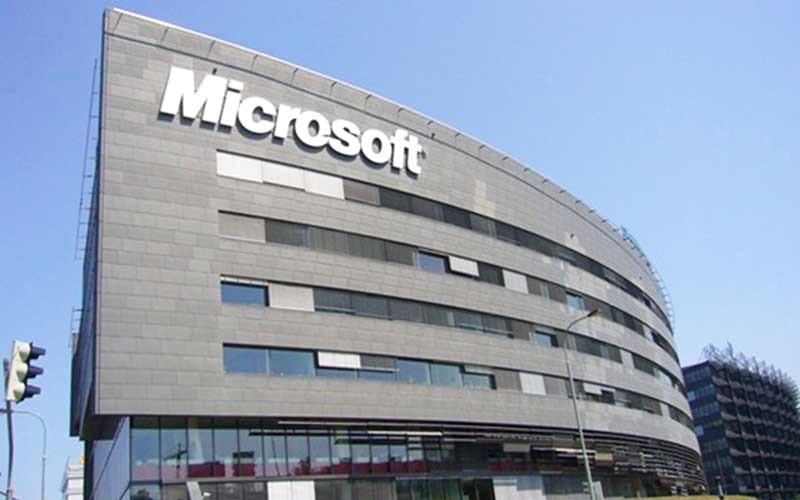 «مايكروسوفت» و«جيمس» تتعاونان لتحقيق التحول الرقمي للطلبة والمعلمين - البيان