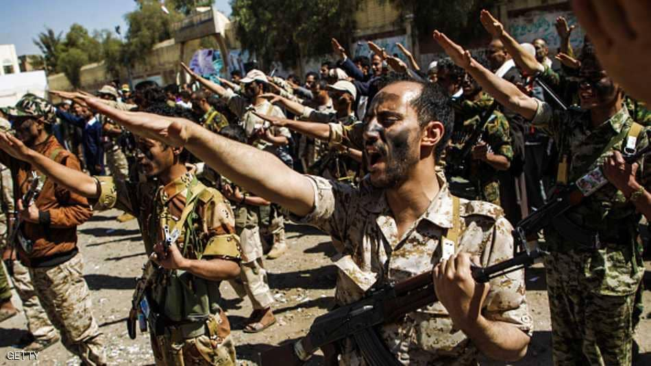 مصرع قائدين حوثيين بمعارك زحف القوات اليمنية نحو صعدة