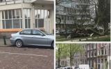 """الصورة: تحذير للمواطنين المتواجدين في هولندا من """"العاصفة الهوائية"""""""