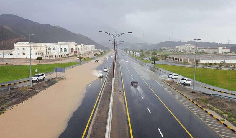حالة الطقس ودرجات الحرارة المتوقعة غدا في الإمارات - البيان