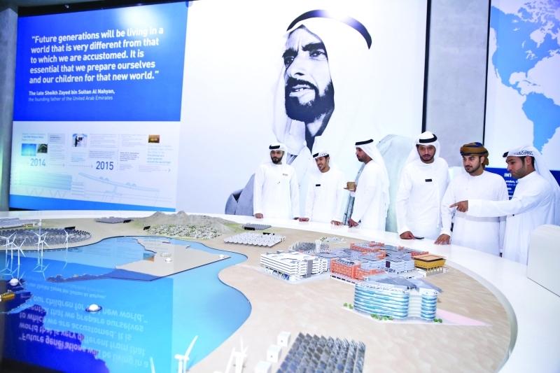 تنمية مهارات الشباب الخليجي أهم توجهات برنامج عبدالعزيز بن حميد لإعداد القادة | من المصدر