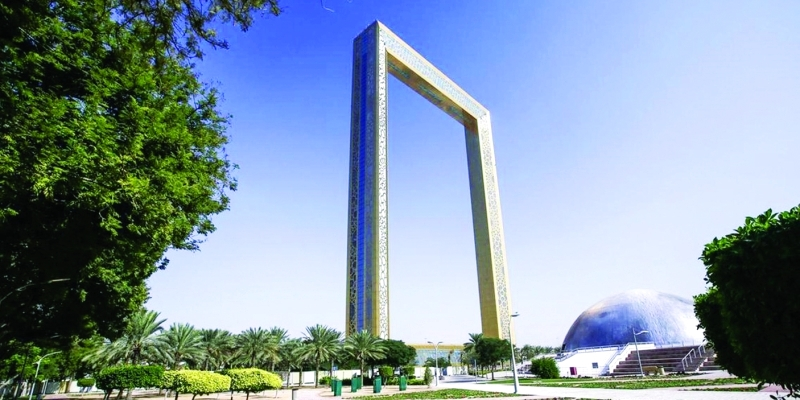 ■ «برواز دبي» معلم حضاري وثقافي   | من المصدر