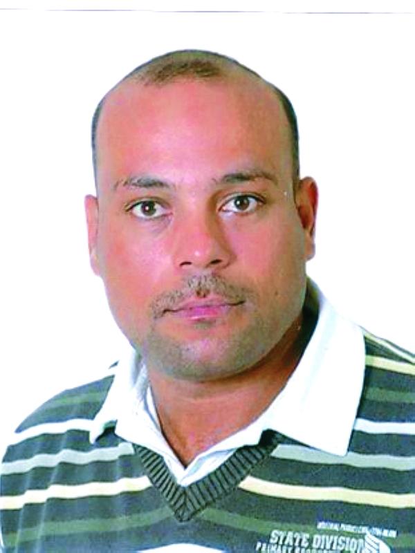 وائل عبد الحكيم