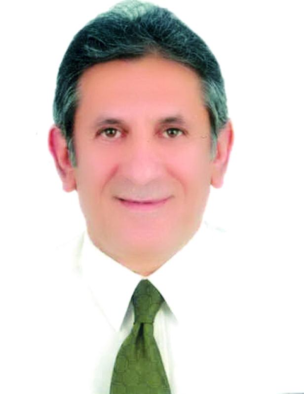د. محمد سامح