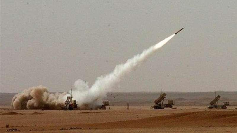 السعودية تعترض صاروخاً باليستياً أطلقه الحوثيون على نجران
