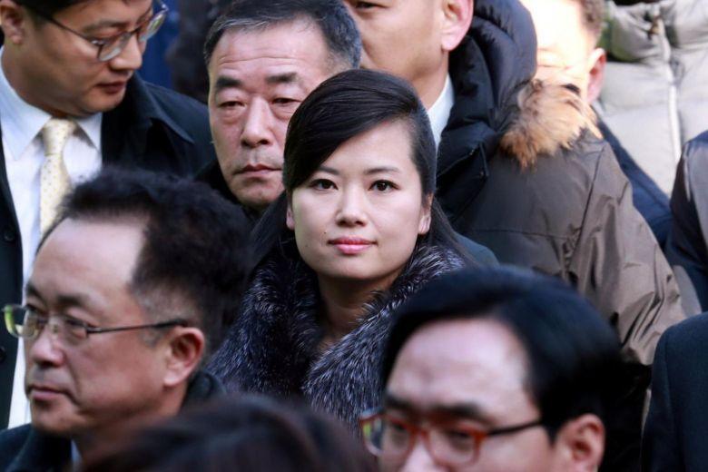 وفد كوري شمالي يصل إلى كوريا الجنوبية للتحضير للأولمبياد