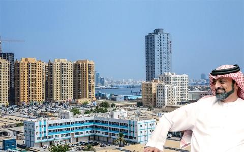 الصورة: الصورة: عمار النعيمي: أثبتنا حضورنا صناعياً وتعليمياً ونخطط لإنعاش السياحة