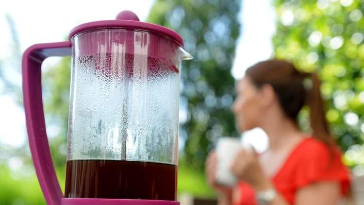 هذا ما يحدث لجسمك عند التوقف عن شرب القهوة!