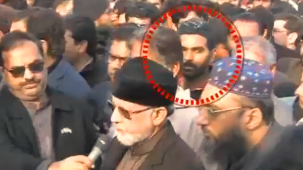 بالفيديو.. تفاصیل جديدة بشأن سفاح باكستان