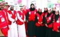 الصورة: أطباء الإمارات يطلقون مدينة زايد الإنسانية الافتراضية