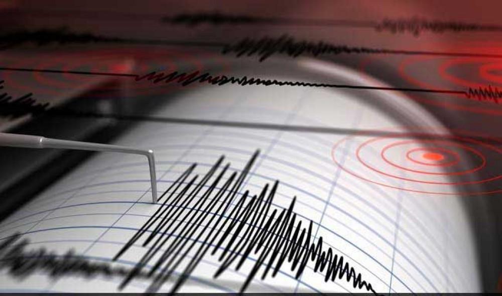 زلزال بقوة 6.4 درجة يضرب قبالة ساحل روسيا الشرقي