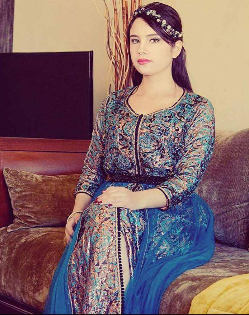 وفاة مذيعة مغربية شابة بعد يومين من زواجها - البيان