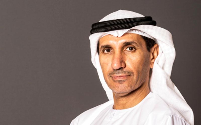 محمد الأحبابي: بصمة إماراتية في قطاع الفضاء العالمي