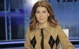 الصورة: مذيعة لبنانية تستقيل على الهواء مباشرة