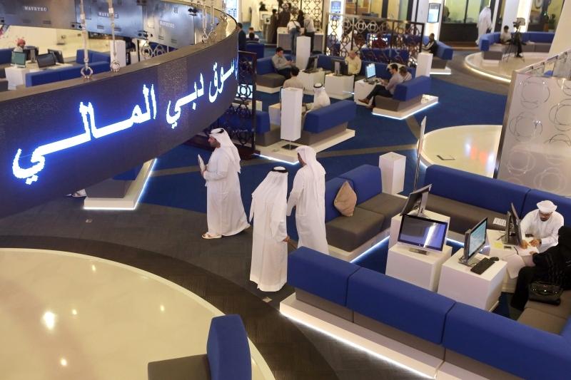 أسهم أبوظبي تتفاعل إيجاباً مع النتائج وضغوط بيع في «دبي» - البيان