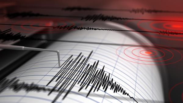 زلزال بقوة 6.2 درجات يهز أفغانستان