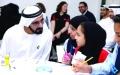الصورة: شهر الإمارات للابتكار  ينطلق اليوم