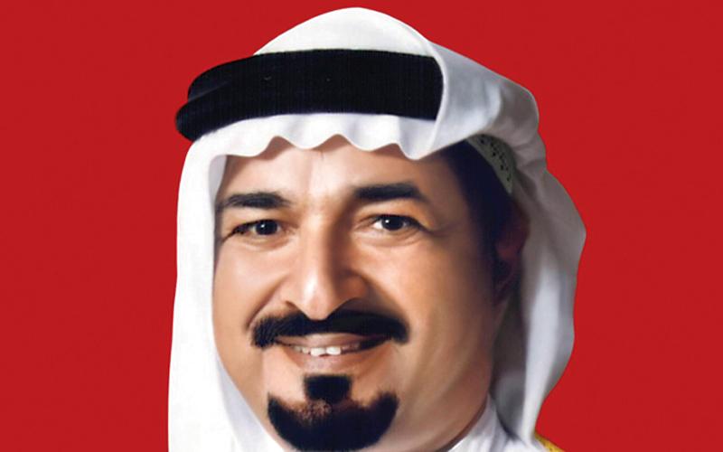 عملية جراحية بسيطة لحاكم عجمان تكللت بالنجاح
