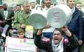 الصورة: غزة تحتضر..  شظف عيش وظلام مستقبل