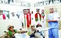 الصورة: خالد بن زايد: خدمات نوعية تقدمها «زايد العليا» لأصحاب الهمم