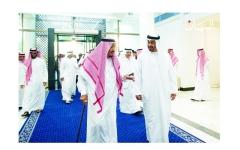 الصورة: الإمارات والسعودية.. تحالف الخير لنجدة اليمن