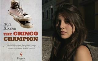 الصورة: الصورة: المكسيكية أورا زيلونين: أزمة الهجرة فجّرت ملكاتي الإبداعية