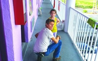 الصورة: «مشروع فلوريدا» براءة الطفولة وقسوة الكبار