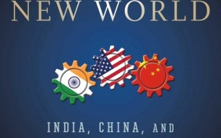الصورة: 2030.. أميركا والصين والهند وعالم جديد شجاع