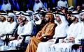 الصورة: محمد بن راشد: رسالة الإمارات تلتقي مع آمال شعوب العالم لمستقبل أفضل