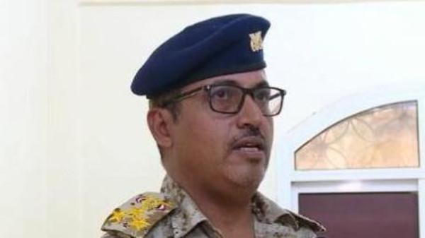 مسؤول عسكري بارز ينشق عن ميليشيا الحوثي