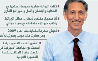 الصورة: الصورة: «النجدي» احتفاء بجيل من بحارة الكويت الأفذاذ
