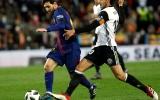 الصورة: الأرجنتين تطالب ميسي بتقليل مشاركاته مع برشلونة