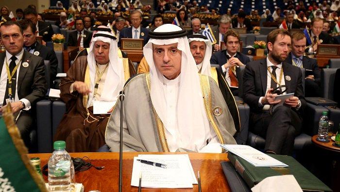 السعودية تخصص 1.5 مليار دولار لإعادة إعمار العراق