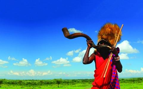 الصورة: كينيا.. مغامرات لا تنتهي!