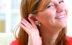 الصورة: علماء يطورون علاجاً لطنين الأذن