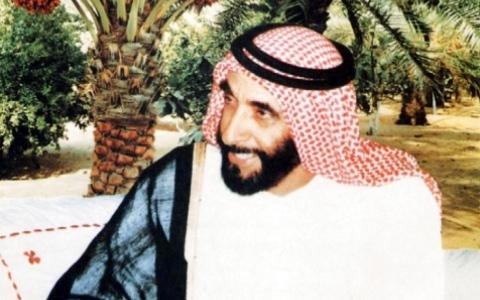 الصورة: الصورة: محمد القدسي.. 34 عاماً في حضرة القائد المؤسس