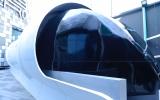 الصورة: «طرق دبي» تكشف عن نموذج تصميم الهايبرلوب