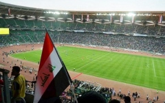 الصورة: العراق يترقب رفع الحظر في مارس