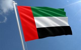 الإمارات تشارك الكويت احتفالاتها بيومها الوطني