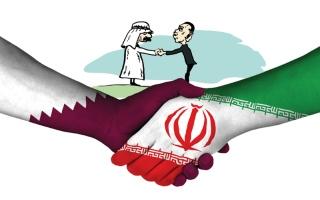 قرقاش: قطر تنازلت عن سيادتها