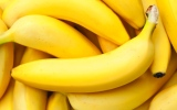 الصورة: فوائد ذهبية لتناول الموز