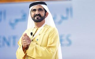 الصورة: الإمارات تتوّج الأولى عالمياً في 50 مؤشراً تنموياً