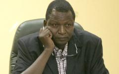 الصورة: الاتحاد السوداني يتنازل عن مقاضاة أمين المال السابق