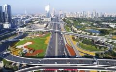 الصورة: بلدية دبي تخفّض التلوّث والجزر الحرارية بالزراعة