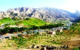 الصورة: جبال الإمارات٫٫ مزارات شعبية